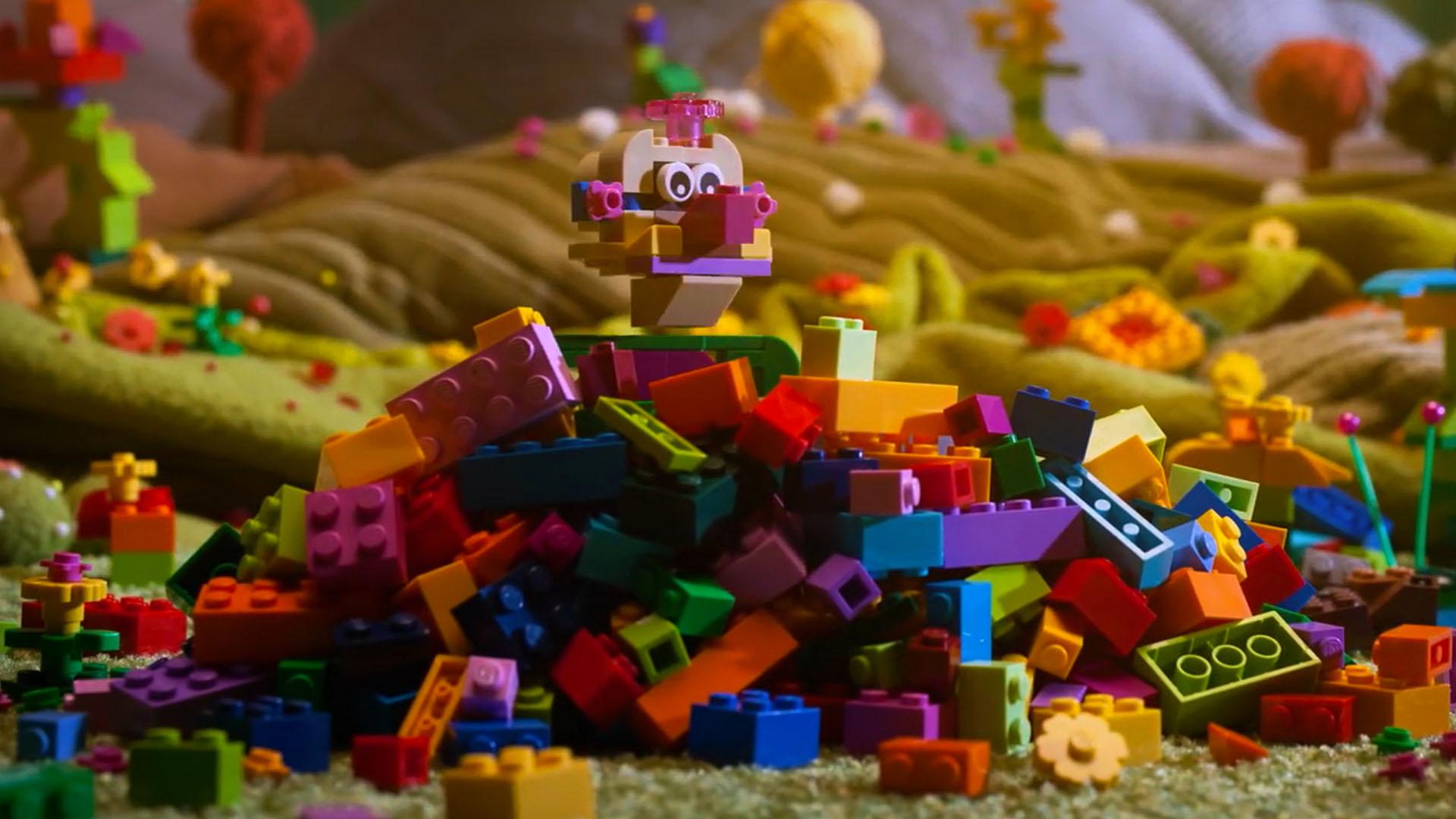 Lego CS TMF